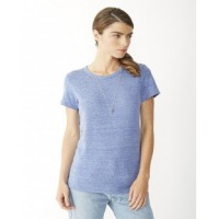 01940E1 - Ladies' Ideal Eco-Jersey T-Shirt