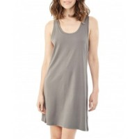 02836MR - Ladies' Effortless Cotton Modal Tank Dress