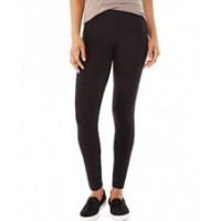 07004H - Ladies' Cotton/Spandex Printed Go-To Legging