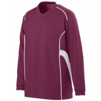 1086 - Youth Winning Streak Long-Sleeve Jersey