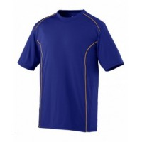 1091 - Youth Wicking Polyester Short-Sleeve T-Shirt