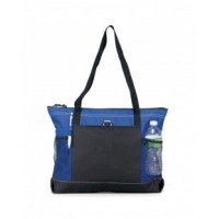 1100 - Select Zippered Tote