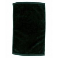1118DE - Velour Fingertip Sport Towel
