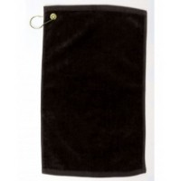 1118DEC - Velour Fingertip Golf Towel