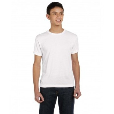 1210 - Youth Sublimation Polyester T-Shirt