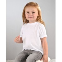 1310 - Toddler Sublimation Polyester T-Shirt