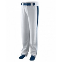 1466 - Youth Polyester Relaxed Fit Baseball Pant