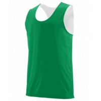 148 - Adult Wicking Polyester Reversible Sleeveless Jersey