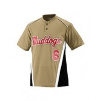1526 - Youth RBI Jersey