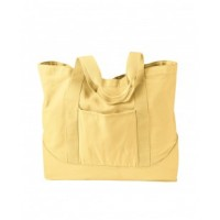1904 - 14 oz. Pigment-Dyed Large Canvas Tote