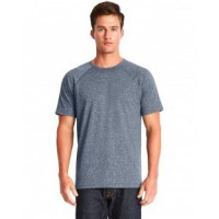 2050 - Men's Mock Twist Short-Sleeve Raglan T-Shirt