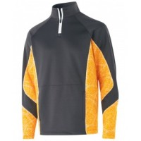222535 - Adult Polyester Performance Fleece Complex Pullover