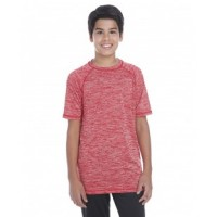 222622 - Youth Electrify 2.0 Short-Sleeve