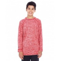 222624 - Youth Electrify 2.0 Long-Sleeve