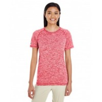 222722 - Ladies' Electrify 2.0 Short-Sleeve