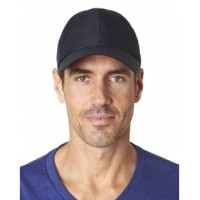 2227 - 6-Panel All-Weather Performance Cap
