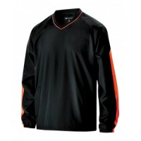 229019 - Adult Polyester Bionic Windshirt