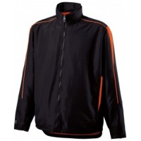229062 - Adult Polyester Full Zip Hooded Aggression Jacket