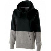 229378 - Ladies' Cotton/Poly Ration Hoodie