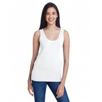 2420L - Ladies' Stretch Tank