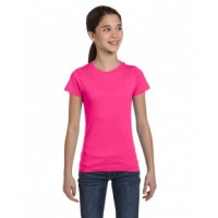 2616 - Girls' Fine Jersey T-Shirt