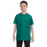 29B - Youth 5.6 oz. DRI-POWER