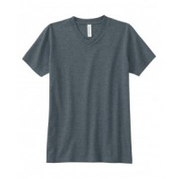 3005Y - Youth Jersey Short-Sleeve V-Neck T-Shirt