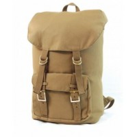3102 - Voyager Canvas Backpack
