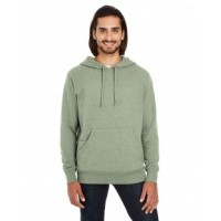 321H - Unisex Triblend French Terry Hoodie