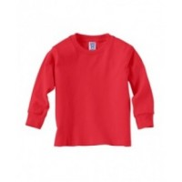 3311 - Toddler Long-Sleeve Cotton Jersey T-Shirt
