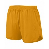 338 - Adult Wicking Poly/Span Short