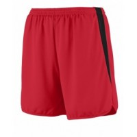 345 - Adult Wicking Polyester Short