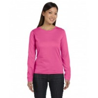 3588 - Ladies' Long-Sleeve Premium Jersey T-Shirt