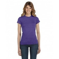 379 - Ladies' Lightweight Fitted T-Shirt