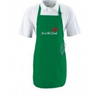 4350 - Full Length Apron With Pockets