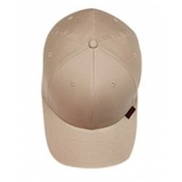 5001 - Adult Value Cotton Twill Cap