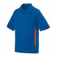 5005 - Adult Wicking Polyester Sport Shirt