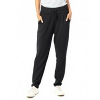 5080BT - Ladies' French Terry Relay Race Pant