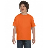 5380 - Youth 6.1 oz. Beefy-T