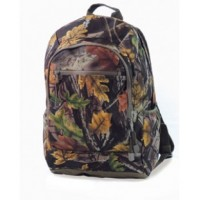5565 - Sherwood Camo Backpack