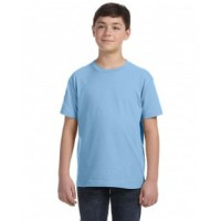 6101 - Youth Fine Jersey T-Shirt