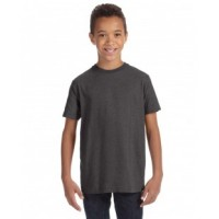 6105 - Youth Vintage Fine Jersey T-Shirt