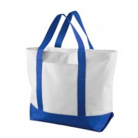 7006 - Bay View Giant Zippered Boat Tote