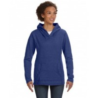 72500L - Ladies' Hooded French Terry