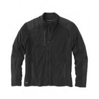 7347 - Men's 100% Polyester Nano Fleece TM Full Zip Jacket Explorer