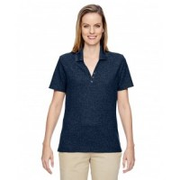 75121 - Ladies' Excursion Nomad Performance Waffle Polo