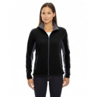 78048 - Ladies' Microfleece Jacket