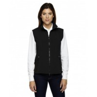 78050 - Ladies' Three-Layer Light Bonded Performance Soft Shell Vest