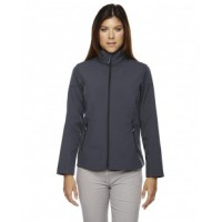 78184 - Ladies' Cruise Two-Layer Fleece Bonded Soft
