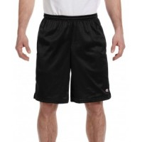 81622 - Adult 3.7 oz. Mesh Short with Pockets